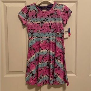 NWT Vampirina Dress